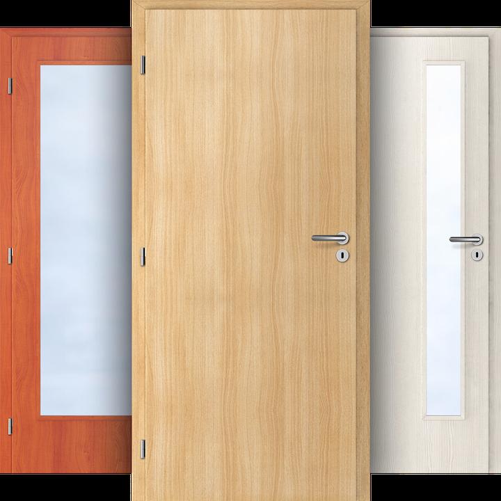 Protipožární dveře interiérové